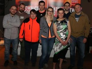 Ekipa RPG Szczecin